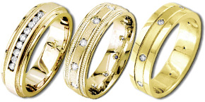 Designer Yellow Gold