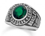 ArtCarved High School Class Ring Men's Champion