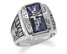 ArtCarved High School Class Ring Men's Legacy
