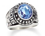 ArtCarved High School Class Ring Men's Medalist