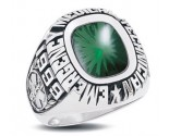ArtCarved High School Class Ring Men's Patriot
