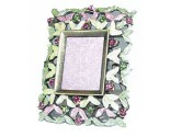 Mini-Rectangle Picture Frame DZ-025G