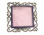Purple Antique Picture Frame DZ-440P