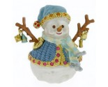 Happy Little Snowman DZ-1329