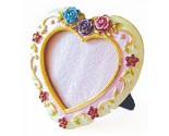 Heart Picture Frame DZ-010
