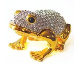Crystal Frog Box DZ-080C