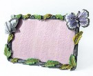 Butterfly Picture Frame DZ-118B