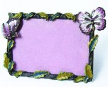 Butterfly Picture Frame DZ-118PK