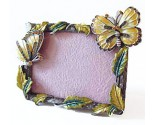 Butterfly Picture Frame DZ-118Y