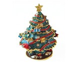 Trinket Christmas Tree DZ-142G