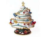Trinket Christmas Tree DZ-142W