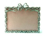 Ribbon Picture Frame DZ-227B