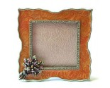 Antique Picture Frame DZ-274