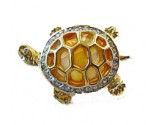 Turtle Pin DZ-287