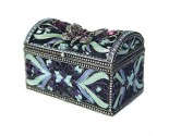 Butterfly Trunk Box DZ-290P