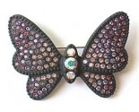 Butterfly Pin DZ-304