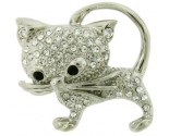 Kitten Pin DZ-313