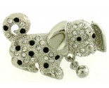 Puppy Dog Pin DZ-331