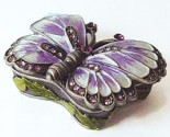 3-D Butterfly Box DZ-342P