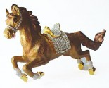 Galloping Horse Box DZ-357