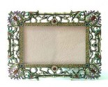 Antique Picture Frame DZ-378