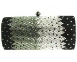 Snow Crystal Purse DZ-380