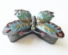 Small Double-Sided Butterfly Box DZ-456B