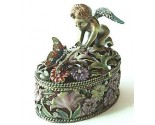 Angel and Butterfly Box DZ-576