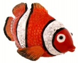 Clown Fish Box DZ-762