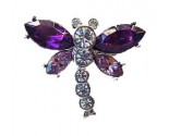 Mini-Dragonfly Pin DZ-768