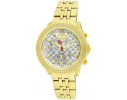 Diamond Watch 1.50 cts. GD-JPTL14