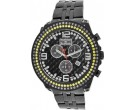 Diamond Watch 6.50 cts. GD-JRPT178Y