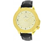 Diamond Watch 0.12 cts GD-I5587 [GD-I5587]