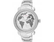 Diamond Watch 0.20 cts. GD-J350A