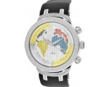 Diamond Watch 2.20 cts. GD-JJM6
