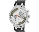 Diamond Watch 2.20 cts. GD-JJM8