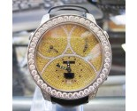 IceLink Diamond Watch 7.00 cts IL700
