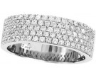 925 Sterling Silver Band GD-25052