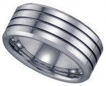 Tungsten Carbide Band GDTB-17822