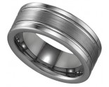 Tungsten Carbide Band GDTB-19002