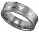 Tungsten Carbide Band GDTB-19007