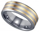 Tungsten Carbide Band GDTB-19014