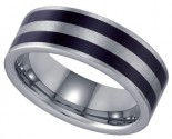 Tungsten Carbide Band GDTB-19017