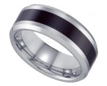 Tungsten + Ceramic Band GDTB-19019