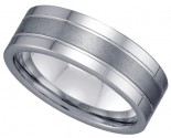 Tungsten Carbide Band GDTB-24867