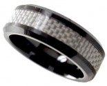 Tungsten Carbide Band TD-243