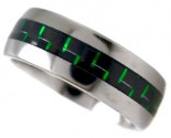 Tungsten Carbide Band TD-246