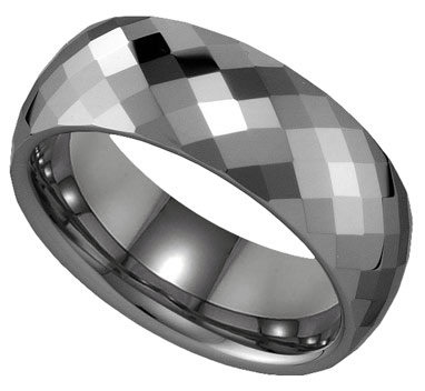 Tungsten Carbide Band GDTB-19003