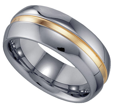 Tungsten Carbide Band GDTB-19011